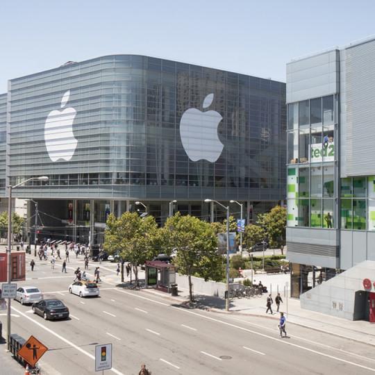 """Apple, formazione a Napoli credit:  """"Vincenzo_Mancuso/Shutterstock"""""""