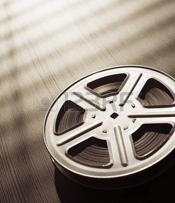 film bobina