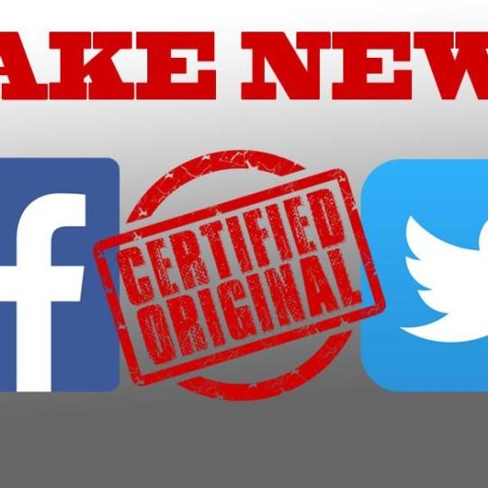 fake nwes notizie false