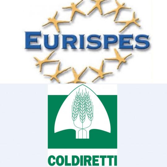 eurispes coldiretti