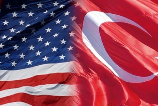 Usa Turchia