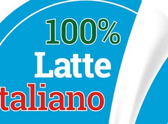 latte italiano