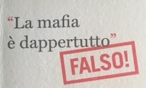 """La mafia è dappertutto"". Falso! Libro Visconti"