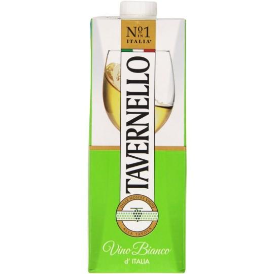 tavernello vino
