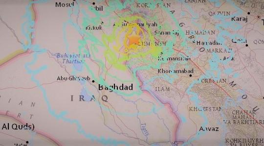 terremoto-Iraq-Iran