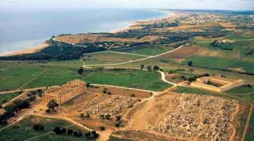 selinunte parco archeologico