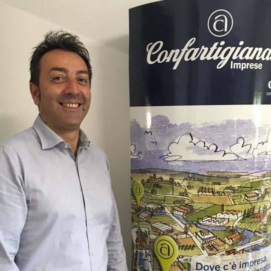 Salvatore Di Piazza presidente regionale Confartigianato Trasporti