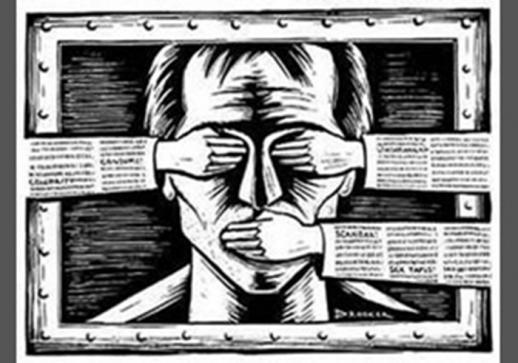 aggressione libertà stampa