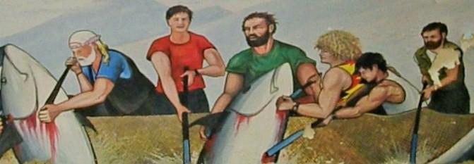 turismo, rotta del tonno rosso, Mattanza