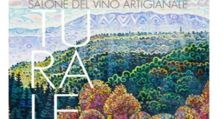 vino artigianale salone Capestrano