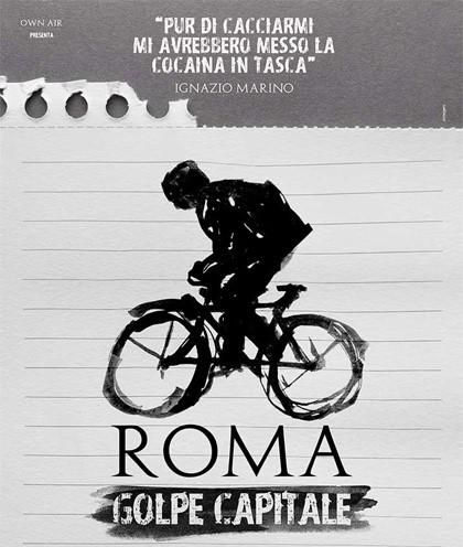 Marino Roma Capitale film locandina