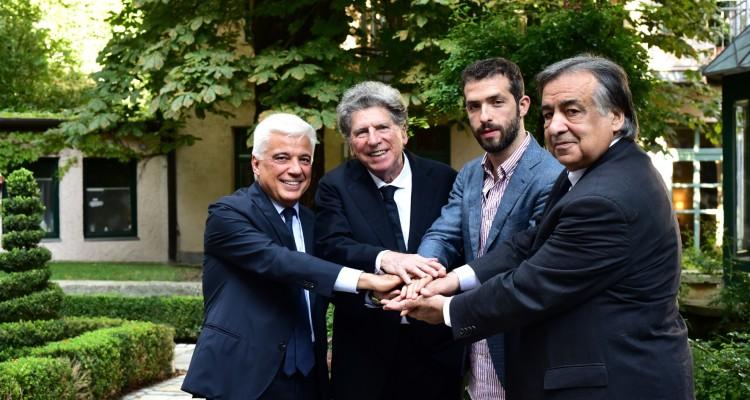 Giambrone, Ferro, Omer Meir Wellber Orlando